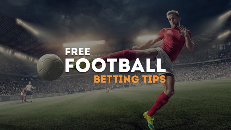 Online Soccer Gambling Betting Tips