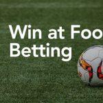 Methods for winning in ball betting