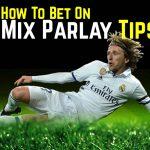 Best Parlay Football Gambling Tips